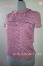 Le Boudoir de Ninon - Loÿse
