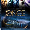 Once upon a time - saison 1
