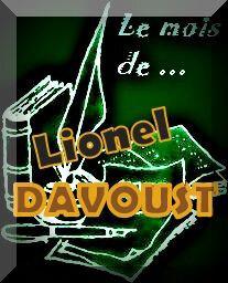 Le mois de Lionel Davoust (7)