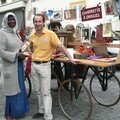 Charrette Bambara