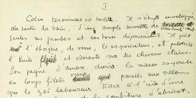 boris vian manuscritecume