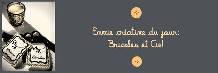 titre bricoles