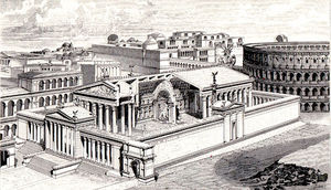 Forum_Romanum_Venus