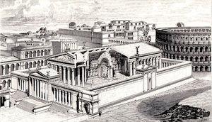 Forum_Romanum_Venus
