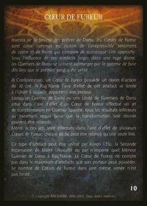 Koren l'Elu - coeur_de_fureur (artefact)