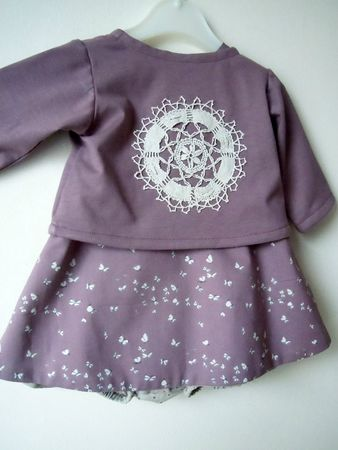 Tenue robe-gilet-bloomer 1-7