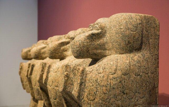 Expo Egypte Louvre-Lens 40