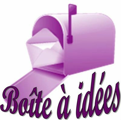 Boites id es comit d 39 entreprise solotra 59279 craywick for Exemple boite a idees entreprise