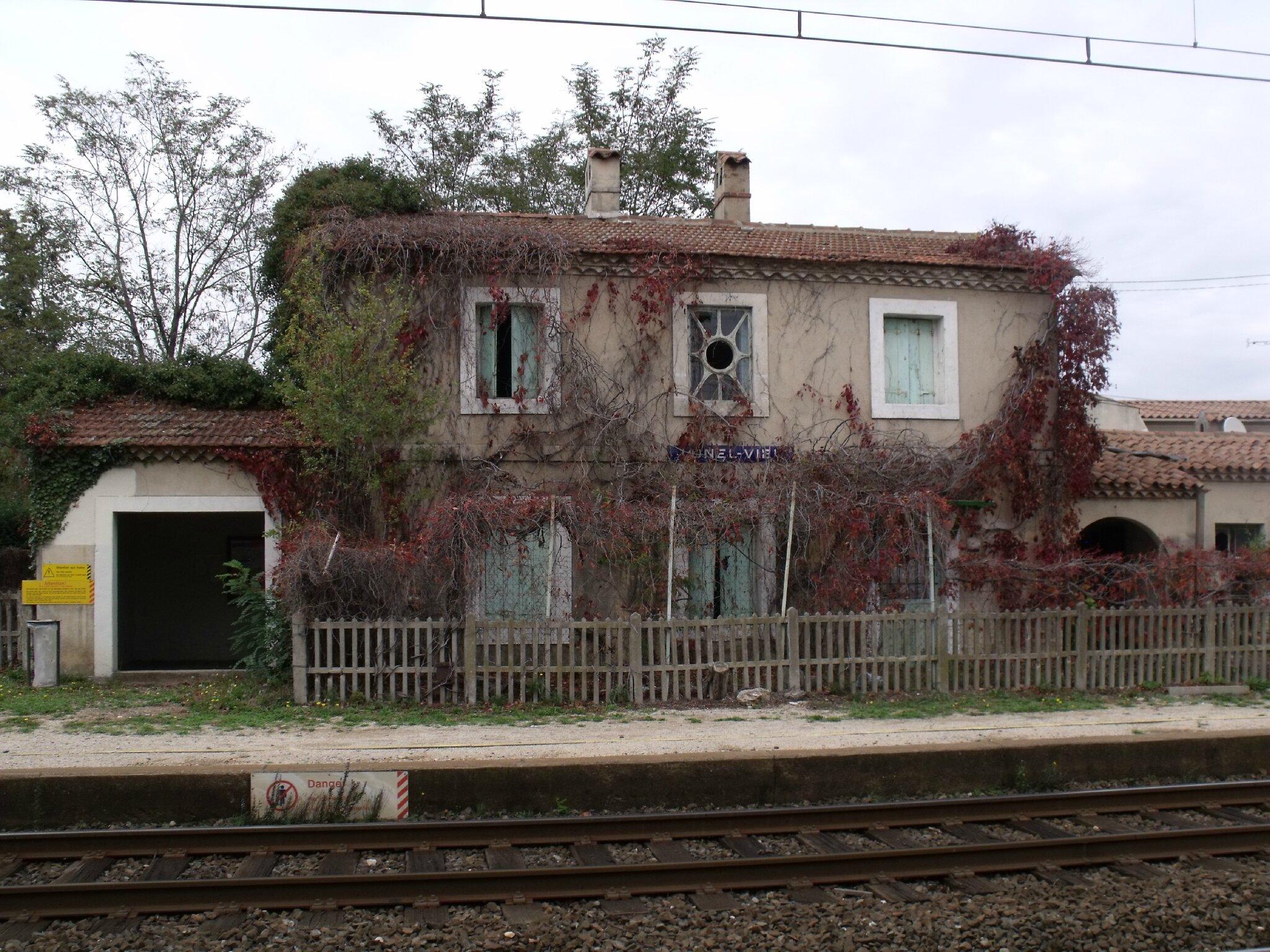 Lunel-Viel (Hérault - 34)