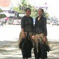 TONGA - Octobre 2006