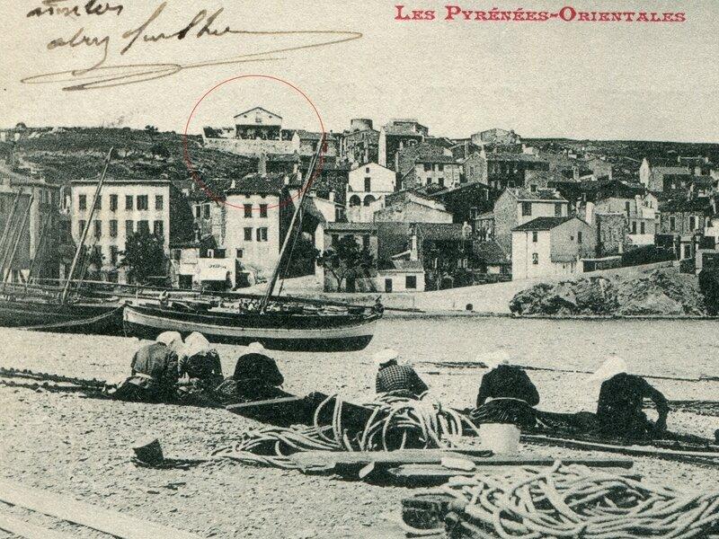 184 Femmes de Pêcheurs 1901'
