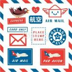 air-mail-art