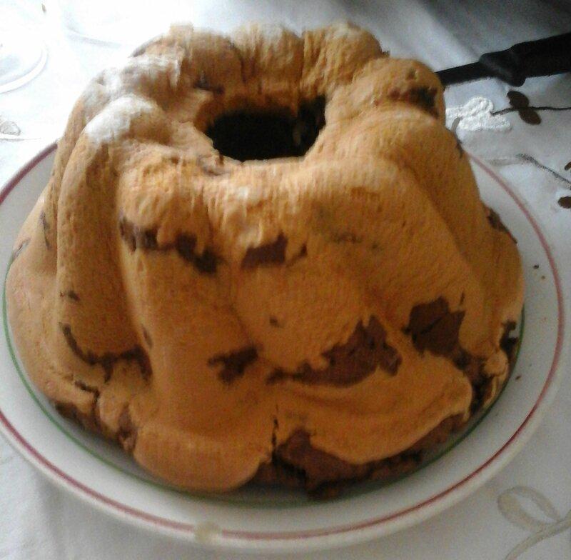 koughof marbré