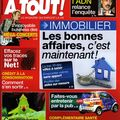Reponse a tout! immobilier