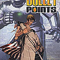 Panini marvel : bullet points