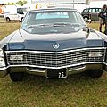 Cadillac sixty special fleetwood 1967