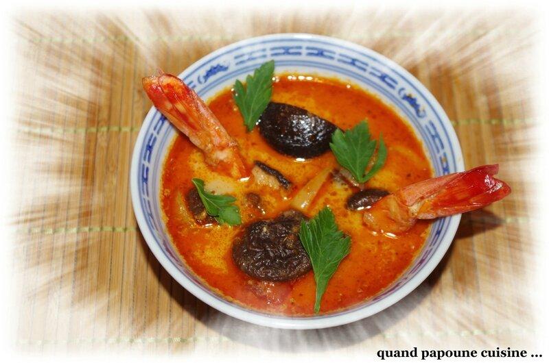 soupe Ayam-750