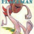 Plageman : l'homme-plage (2 tomes, scénario et