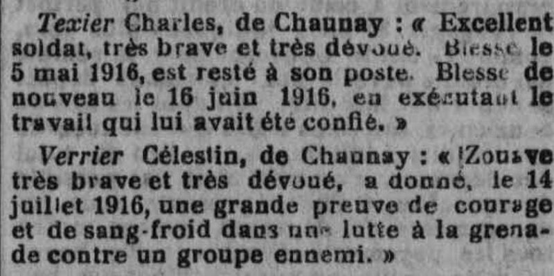 citations chaunay 1