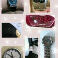 Vous-avez l'heure s'il vous plait?