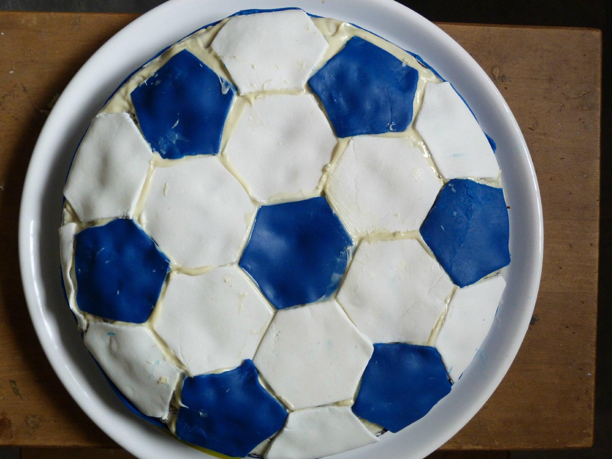 gâteau ballon 2