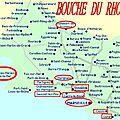FRANCE.BOUCHE DU RHONE