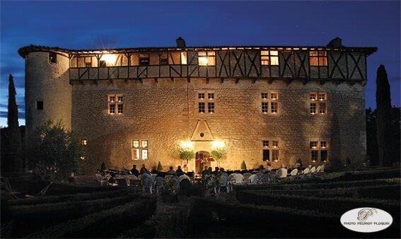 Féerie Musicale au Château de Mayragues