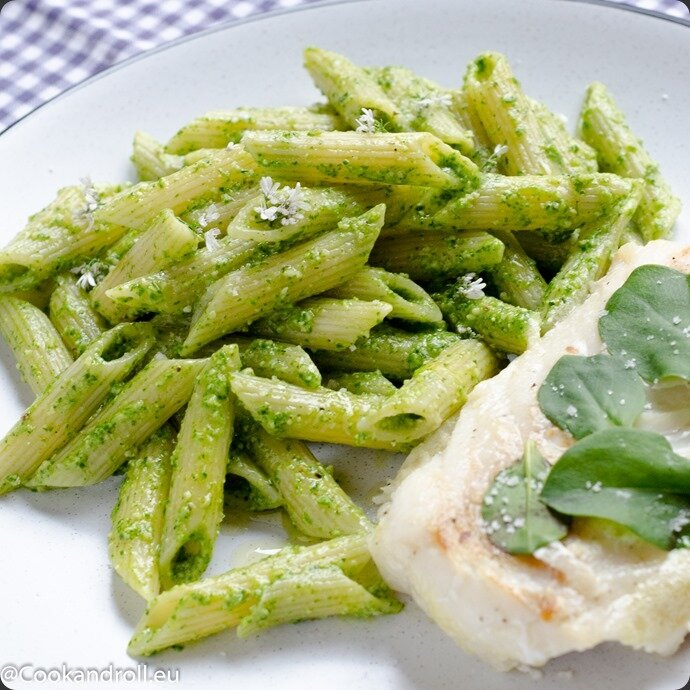 Penne-pesto-peasandlove-cabillaud-31-2