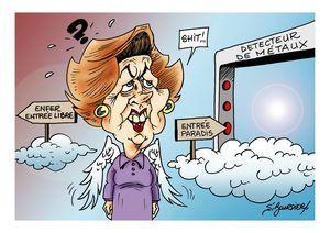 Thatcher web