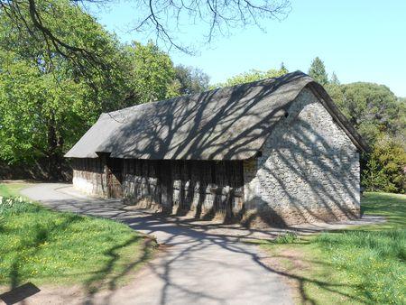 Grange de Stryd Lydan