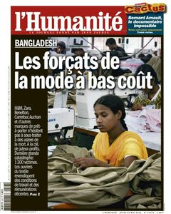 lhumanite-cover