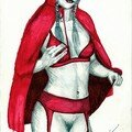 Pin Up 2007 Chaperon Rouge