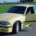 BMW - M3 Coup, 3.0l 286 ch - 1994