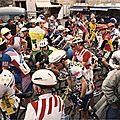 1993 - le cyclisme, son actualite (11° semaine de la saison)