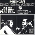 Joe Pass Niels-Henning Ørsted Pedersen - 1979 - Northsea Nights (Pablo)