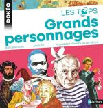 Grands personnages couv