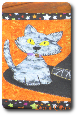 mr A cat on the hat 2