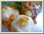 0052s - glace à la vanille