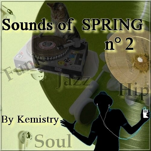 Sounds of SPRING 2
