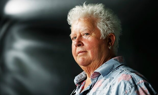 DE WIRE IN THE BLOOD A VAL MCDERMID