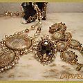 Bijoux : colliers, bracelets, bagues, parures 2011