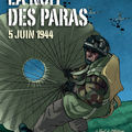 La nuit des paras