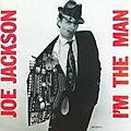 Joe jackson -