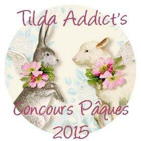 tilda concours