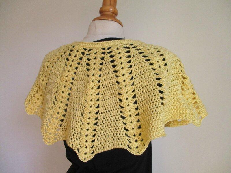 Cache épaule jaune soleil (5)