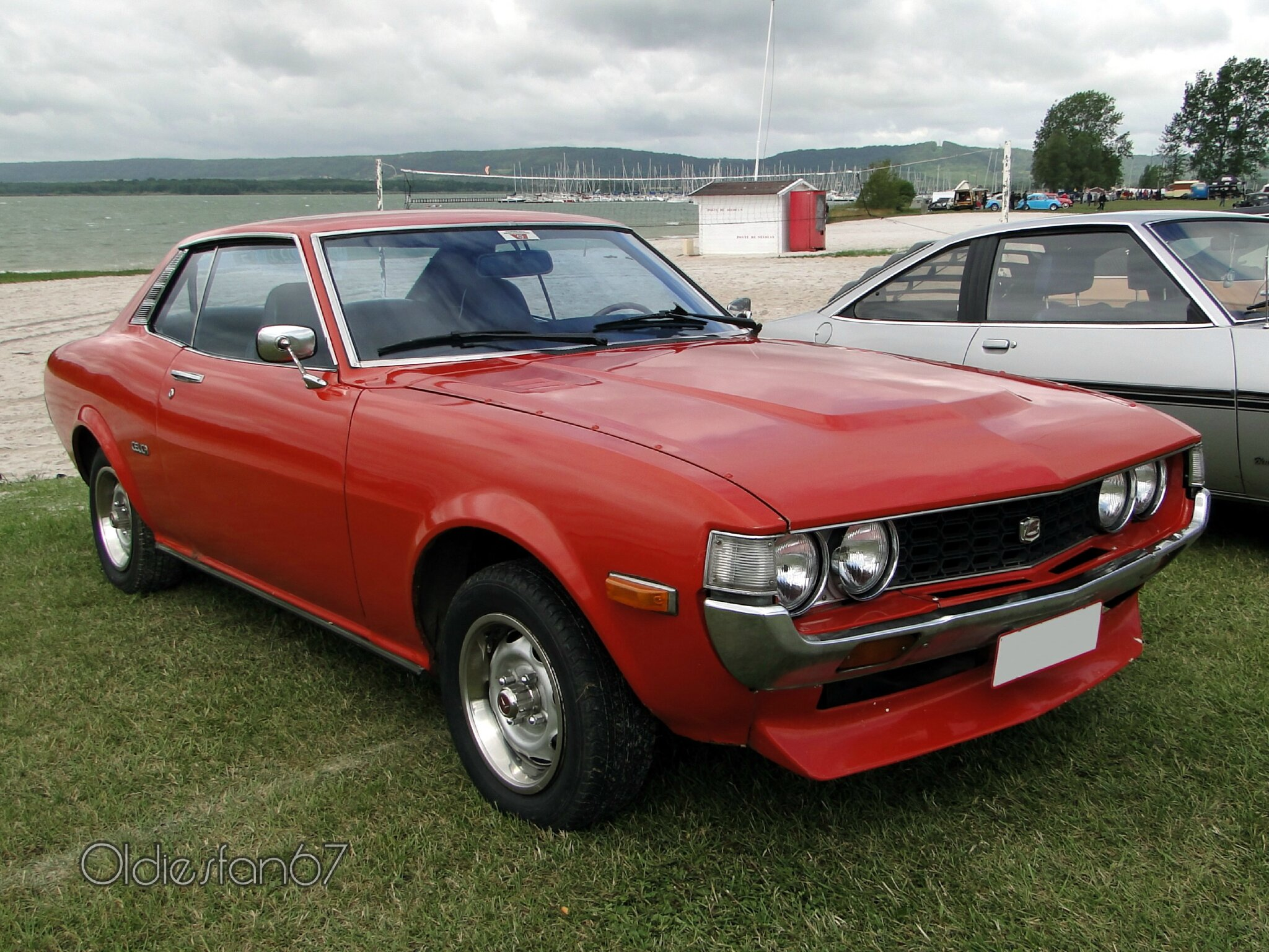 Toyota Celica 1600 St 5 Speeds 1971 1977 Oldiesfan67 Quot Mon Blog Auto Quot