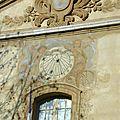 Cadran solaire façade-Hôtel de ville 1