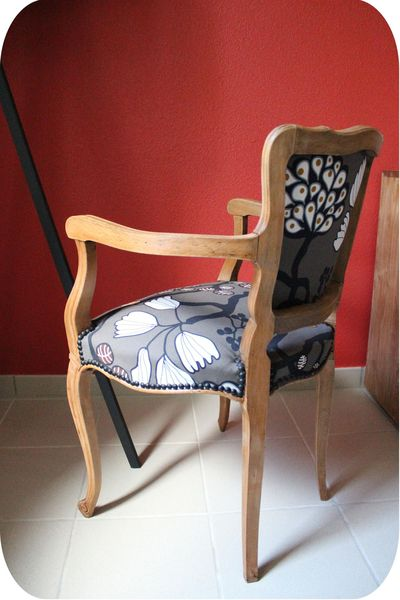Chaise relookée4
