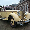 108 - 10e Classic Gala de Schwetzingen le 31 août 2014
