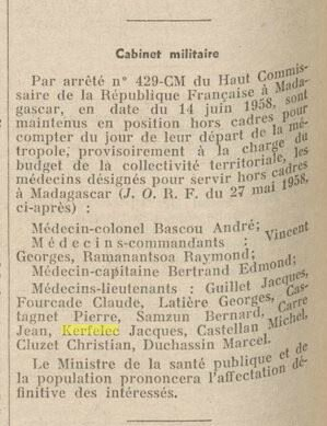 1958 le 21 juin Journal officiel de Madagascar_2